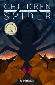 Children of the Spider - Coverlr