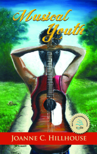 Musical Youth by Joanne C. Hillhouse, 2nd place winner of the 2014 Burt Award for Caribbean Literature