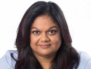 Ingriod Persaud