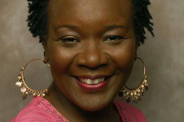 Yvonne Weekes
